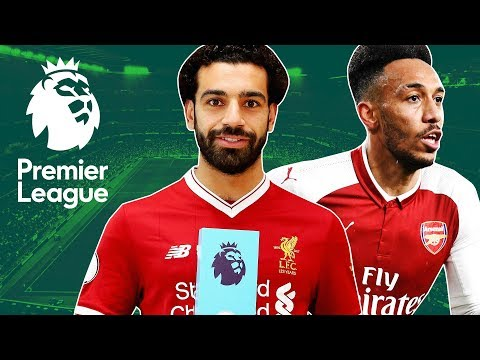 Salah, De Bruyne, BALE?! This is who will be 2018/19's PFA Player of the Year