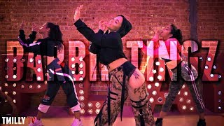 Nicki Minaj - Barbie Tingz - Choreography by Jojo Gomez
