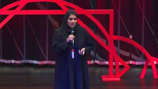 Wanna be an engineer? or a Doctor? But to do what?    AlJawhara Al-Thani   TEDxAlDafnaED