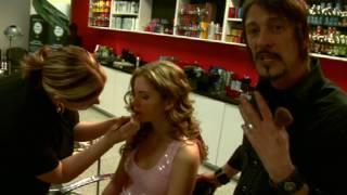 Model Lesson 4 - MAKEUP TIPS - Makeup Instructions