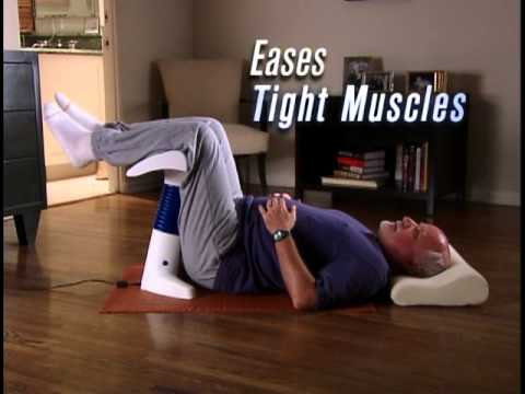 hqdefault - 12 Minute Back Pain Relief Machine