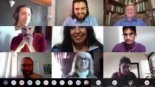 Fermo de la 2-a eldono de la Esperanto-kurso por hispanparolantoj (2021)