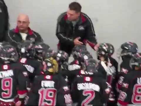 98 Manitoba Colts Season Highlights 2010, Part I