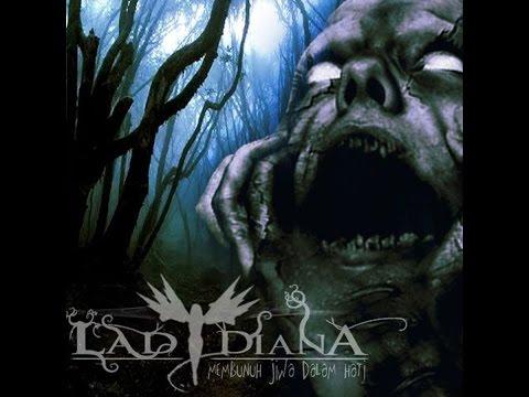 Lady Diana  - Black Broken Heart (Audio)