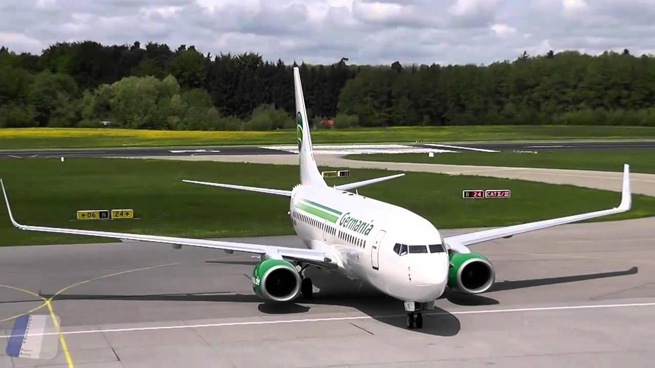 схема расположения мест в боинге 737