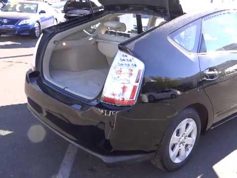 2008 Toyota Prius - Standard Hatchback 4D Phoenix AZ 00621240