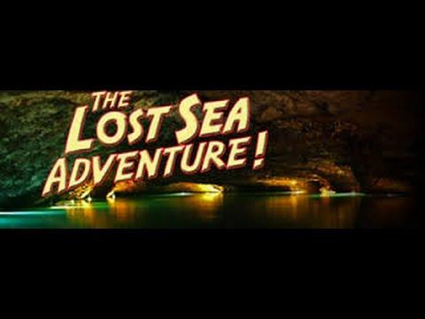 The Lost Sea Adventure 2016