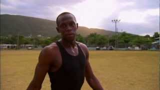 Usain Bolt - 2004 Olympic Games, Athens
