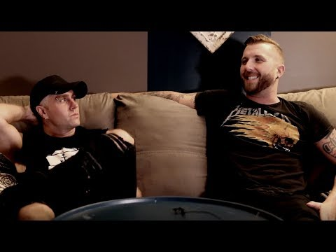 The Three Days Grace Interview (Getting Mugged, Volunteering, and Video Games)