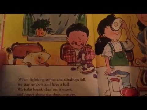"""""""I Love You Mommy"""" (Edie Evans) As Read By Victoria"""