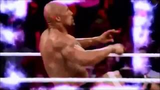 The Rock Titantron 2012 (Extended) - Team Bring It