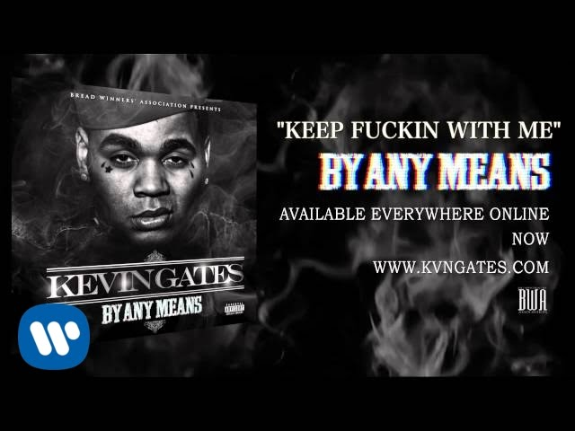 Kevin gates face tattoo gif find on gifer.