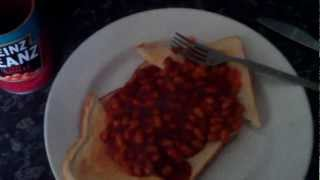 Heinz Fiery Baked Bean Review