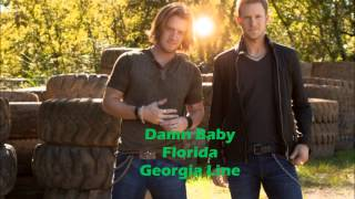 damn baby by florida georgia line