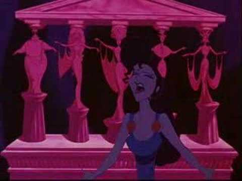 Lady Marmalade (Disney)