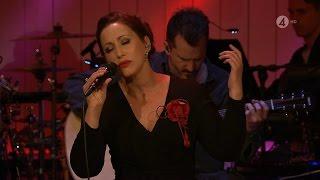 Lisa Nilsson - När kärleken Tar slut (The Sign) (Live