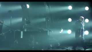 Peter Gabriel-No Self Control(Live SSE Arena Wembley London 3/12/2014)