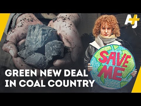 Is Coal Country