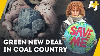 Is Coal Country Ready For The Green New Deal?   AJ+ screenshot 5