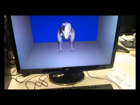 Supplemental material: video 3