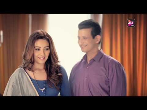 Baarish | Anuj's English | Sharman Joshi | Asha Negi | ALTBalaji