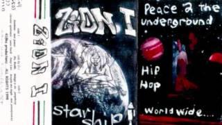 ZION I - EASE BACK