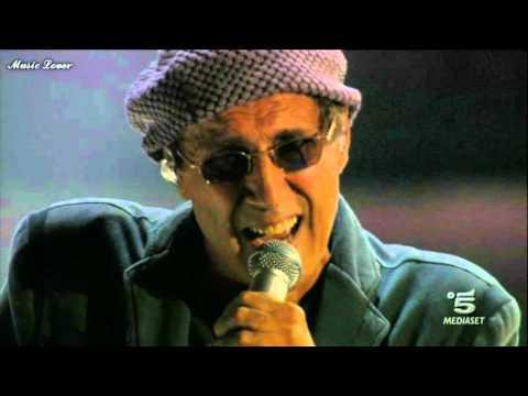 Adriano Celentano - Svalutation (Live At Arena di Verona)