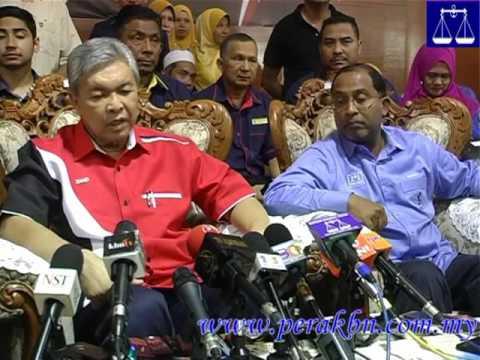 Hubungan Baik Malaysia   Indonesia Membolehkan Nelayan Negara Dilepaskan  DSD Dr Ahmad Zahid Hamidi