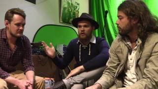 georgetown interview watkykjy