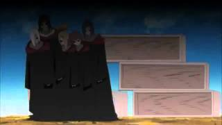 Repeat youtube video Naruto Shippuden Opening 10