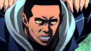 MARVEL BLADE ANIME (2 Disc Set on DVD) - Hybrid!