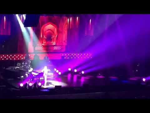 Celine Dion Jakarta - Recovering