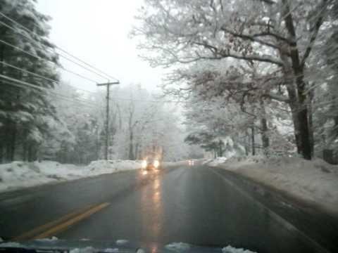 Daniel Shays Highway 7:30 a.m. Tuesday, Feb. 8, 2011