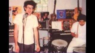 Daniel Johnston with Jad Fair - It