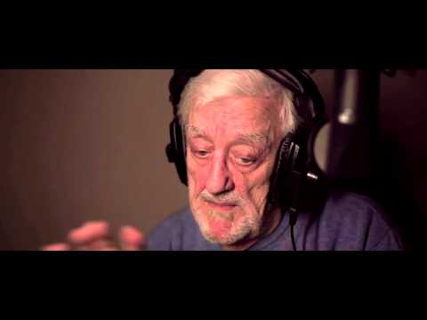 TV Licensing - Behind the Voices (Voice of The Wombles, Bernard Cribbins)