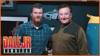 Dale Jr. Download: Richard Childress - The Agitator