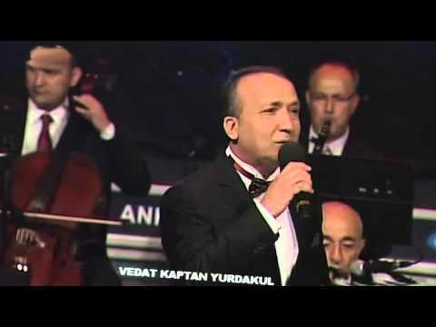 V.Kaptan YURDAKUL-Geçti Muhabbet Demi Ağla Gönül Yan Gönül (UŞŞAK)R.G.