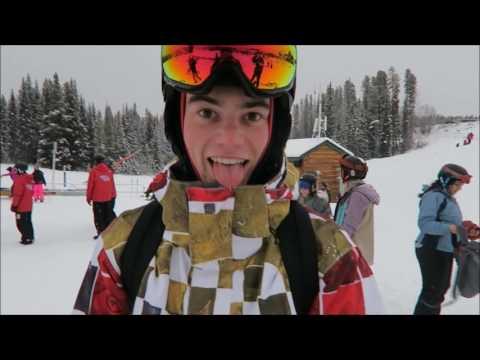 Ski Trip | University of Calgary Exchange