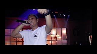 EJA - Nobody But You ( Single Release party)