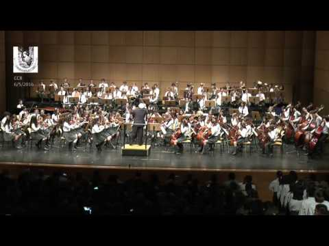 Musica final AMSC 2016
