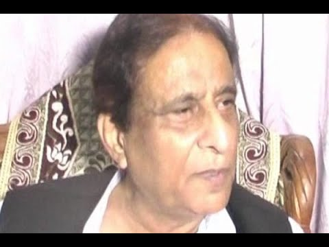Taj Mahal controversy: Demolish all signs of slavery including Parliament: Azam Khan