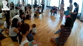 Ludus Open Day 教育同樂日2015_精彩回顧
