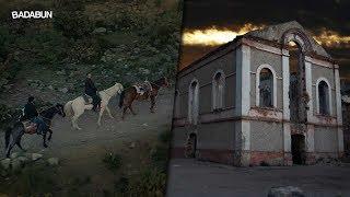 Misión Paranormal. Ep 10   Visitamos un Pueblo Fantasma