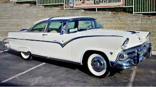 1955 Ford Fairlane Crown Victoria 272 V8