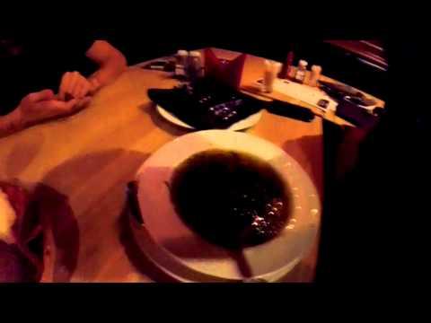 Bierhof, ресторан в Екатеринбурге (Радищева 25) - обзор бизнес-ланча