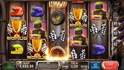 Spiele SaharasS Dreams - Video Slots Online