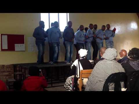 Gospel Revolution MC, Zola Methodist Church. Yehla Moya Oyingcwele
