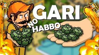 HABBO - SENDO GARI NO HOTEL
