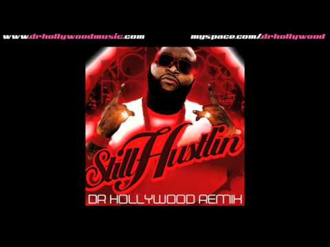 Dr. Hollywood - Rick Ross VS. I Want My MTV