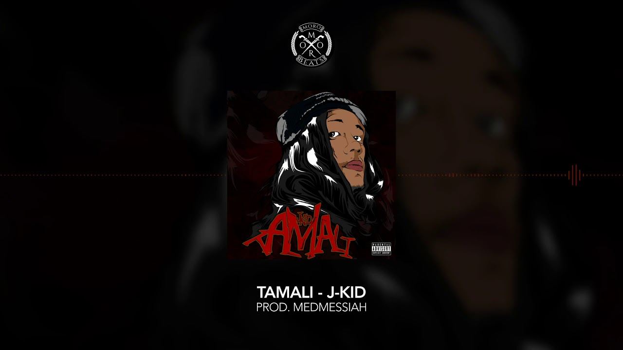 J-KID - Tamali (Official Audio) Produced by: Medmessiah